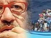Fora Maroni. nuoto