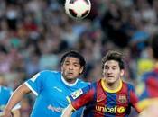 Barcellona verso sfida Real Madrid