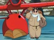 Porco Rosso. Hayao Miyazaki .1992