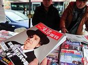 Dylan, cantante protesta