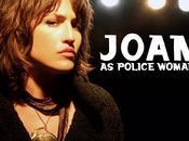 JOAN POLICE WOMAN Flash