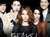 Freaks! nuovo telefilm fatto ragazzi ITALIANI youtube!