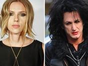 Scarlet Johansson incinta Sean Penn