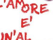 """Agosto 2016 Palmariggi (Le) Antonio Corvaglia presenta """"L'amore un'altra cosa"""""""