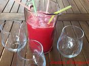 Succo d'anguria
