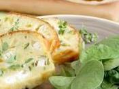Plumcake salato alle zucchine morlacco