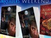 soli 0,99$: lettura weekend Alleanza sangue Ariel Tachna