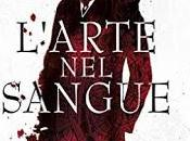 "Recensione. ""L'arte Sangue"" Bonnie MacBird"
