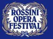 Rossini Opera Festival 2016 Dramma semiserio atti epilogo