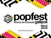 25/8 Michael Calfan Popfest People Pleasure Gallipoli (LE) Praja