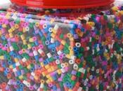 Ossessione Pyssla/Hama Beads
