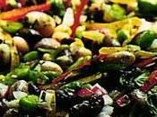Ricetta: Insalata legumi