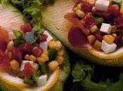 Ricetta: Avocado ripieno
