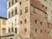 Palazzo Pretorio, museo della città Prato