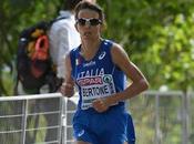 maratona d'esordio Catherine Bertone quella olimpica