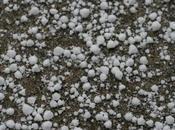 Graupel Neve Tonda