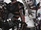 Suicide Squad: fumetti Comics film