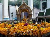 Erawan Shrine punto partenza scoprire Bangkok