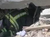 Torre Greco vigile fuoco salvato bambine Amatrice