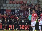 Ligue giornata L'abito Monaco