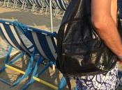 SIDE+: nuovo zaino urbano tocco glamour chic