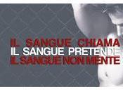 "Anteprima. ""Sangue Amaro"" Angela D'Angelo"