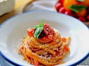 Linguine Quattro Pomodori