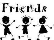 Mica sono amici.