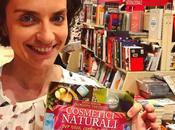 Cosmetici naturali, libro riconoscerli farli casa