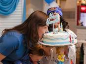 Come organizzare festa compleanno all'asilo