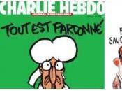 Charlie Hebdo: satira dura, denuncia concreta