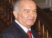 Breznev Karimov: quando malattia giunge Potere
