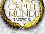 Anteprima: Roma Caput Mundi. L'ultima Battaglia Andrea Frediani