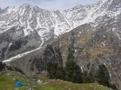 Triund Hill trek