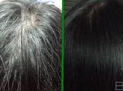 Come coprire capelli bianchi erbe tintorie?