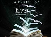 Libri soli invece 6,99$ sconto 40%!