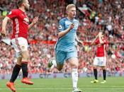 United-Man City 1-2: Guardiola sbanca l'Old Trafford vola vetta!
