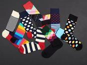 Happy Socks calzini tendenza
