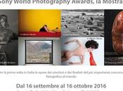 Sony World Photography Awards, Mostra: settembre ottobre