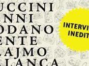 """scusi paragone. Canzone d'autore letteratura Guccini Caparezza"""" Daniele Sidonio"""