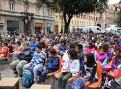 Passa Parola festival della lettura bambini!