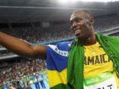 Cosa mangia Usain Bolt?