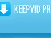 Scaricare video internet KeepVid