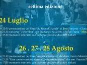 """Festival """"Notti d'Estate"""" 23-24-25 Settembre 2016 Belforte Chienti (MC)"""