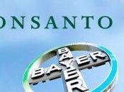 Fusione Bayer Monsanto: letale farmaci OGM?