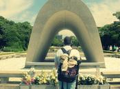 Cartolina Hiroshima: bomba ancora gran male