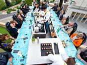 Rinviato maggio Dinner Roma