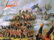 Aneddotica Waterloo Scorci guerra