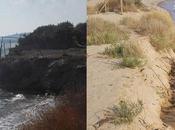 Erosione della Costa: Renzi Lotà priorità