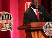 L'Hall Fame festeggia ingressi leggendari: Allen Iverson, Ming Shaquille O'Neal